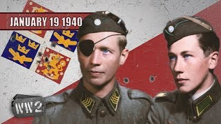 Download Swedes not Sweden to Finland's Rescue - WW2 - 021 - January 19 1940 Video