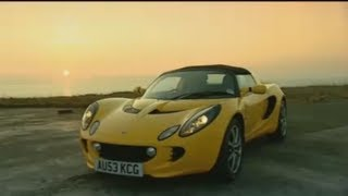 Download Lotus Elise v Vauxhall VX220 - Shoot-Outs Video