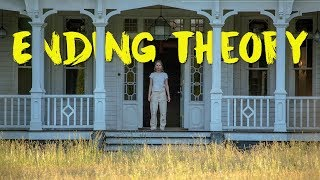 Download mother! Ending Theory Explained Video