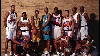 Download 1996 NBA Draft Class Career Highlights (Kobe, Iverson, Nash) Video