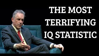 Download Jordan Peterson | The Most Terrifying IQ Statistic Video