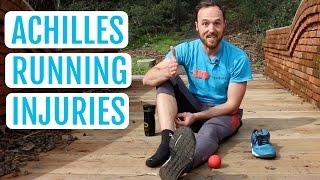 Download Achilles Running Injury Video