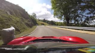 Download LaFerrari Onboard Hillclimb - PURE SOUND Video