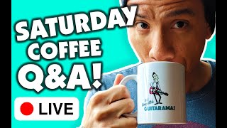 Download It's Straturday! | Saturday Morning Coffee Q&A Live! - Oct. 19, 2019 Video