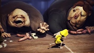 Download TAKE A LOOK AT YOURSELF   Little Nightmares - Part 4 (END) Video