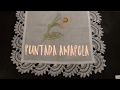 Download Puntada Amapola // Mary Video