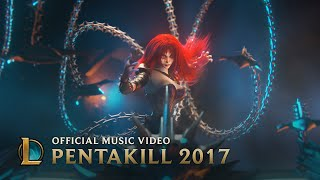 Download Pentakill: Mortal Reminder | League of Legends Music Video