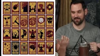 Download Critical Role - Forgotten Gem ″Grog finds the deck of many things″ Video