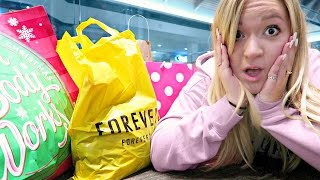 Download BLACK FRIDAY SHOPPING HAUL!! AlishaMarieVlogs Video