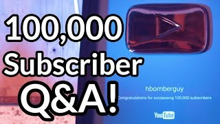 Download Hbomberguy's 100K Q&A! Video