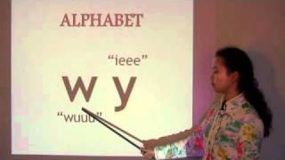 Download Chinese Alphabet Video