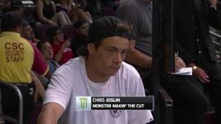 Download Chris Joslin makes SLS History!!!! Video