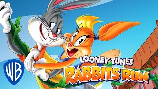 Download Looney Tunes | Rabbits Run | First 10 Minutes | WB Kids Video