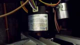 Download ice-o-matic ice Machine. Replacing a Condenser Fan Motor With a NON-Oem Motor. Video