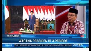 Download Tiba-tiba Muncul Wacana Presiden RI 3 Periode Video