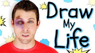 Download Draw My Life - My Sister Almost KILLED Me! | TylerRegan Video