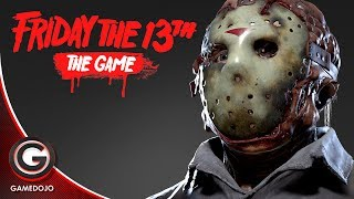 Download 🔴 FRIDAY THE 13th GAME - EARLY ACCESS GAMEPLAY Video