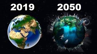 Download 1,000 साल बाद हमारा भविष्य कैसा होगा ? || 1,000 YEARS INTO THE FUTURE IN 10 MINUTES Video