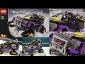 Download 2017 Lego Technic Extreme Adventure Vehicle Pre-Review 42069 NEW! Video