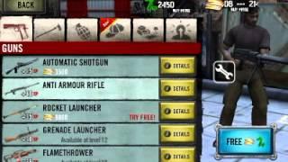 Download วิธีแฮกเกม Zombie HQ Video