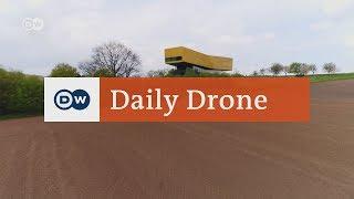 Download #DailyDrone: Nebra Ark | DW English Video