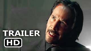 Download John Wick 2 Official Trailer # 3 (2017) Keanu Reeves Action Movie HD Video