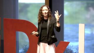 Download Is The Future Of Peacekeeping Peaceful? | Shannon Zimmerman | TEDxUQ Video
