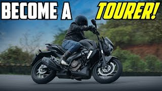 Download 5 Best Budget Touring Bikes in India! Video
