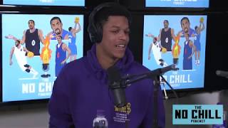 Download Episode 24 - Make Them Remember Your Name with Shareef O'Neal Video