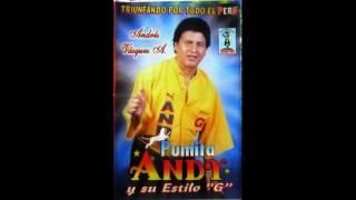 Download EL PUMITA ANDY Y SU ESTILO G - LADO A Video