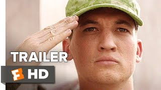Download Thank You for Your Service Trailer #1 (2017) | Movieclips Trailers Video