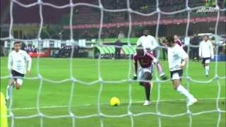 Download Clarence Seedorf Compilation | AC Milan 2011-13 | Onore al Professore Video
