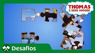 Download Thomas e Seus Amigos: Enigma nº22 Video
