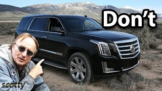 Download 5 Used SUVs You Should Never Buy Video