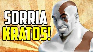 Download AS ÚNICAS VEZES EM QUE KRATOS SORRIU! Video