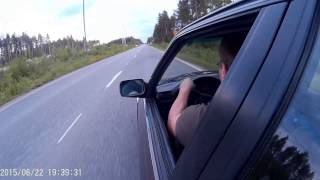 Download e30 m52turbo test drive Video