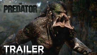 Download The Predator | Final Trailer [HD] | 20th Century FOX Video