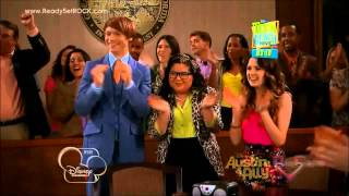 Download Top 10 Austin & Ally Songs Video