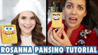 Download I Tried Following A Rosanna Pansino Recipe Tutorial Video