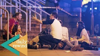 Download Latest Updates & Reactions to Ariana Grande Concert Attack -DR Video