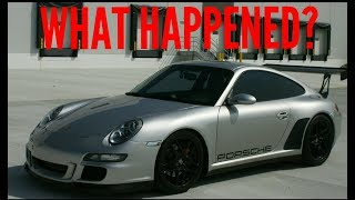 Download I Sold My Porsche 997 and learned a BIG Lesson! 2008 Porsche carrera 4s Video