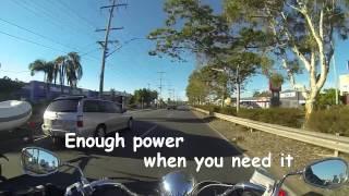 Download Yamaha V star 650 2014 Classic Video