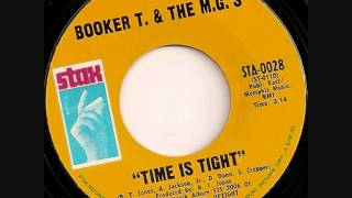 Download Booker T. & The MG's - Time Is Tight Video