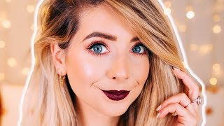 Download My Every Day Autumn Makeup | Zoella Video
