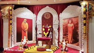 Download Sathya Sai Global Akhanda Bhajans 2016 Abu Dhabi - part 8 Video