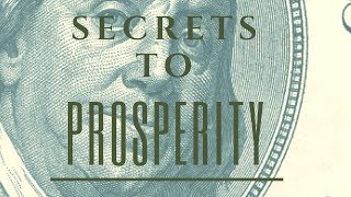Download The Hidden Secrets To Manifesting Prosperity! (Listen to this over and over!) Video
