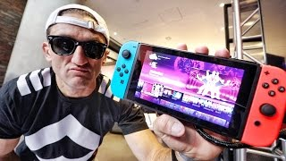 Download MY NINTENDO SWITCH Video