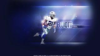Download Ezekiel Elliott NFL Mix: Rolex ᴴᴰ Video