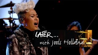 Download Emeli Sandé - Hurts - Later… with Jools Holland - BBC Two Video