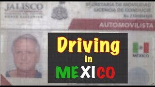 Download Driving in Mexico is different. Video